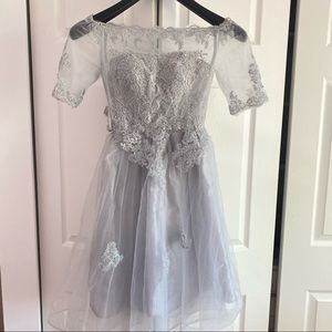 Gorgeous princess dresses